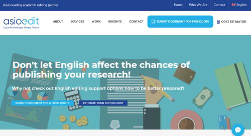 desarrollo paginas web de educacion